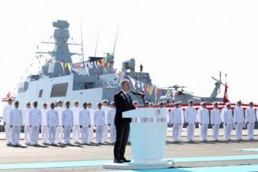 Με NAVTEX απαντά η Τουρκία στη συμφωνία Ελλάδας-Αιγύπτου: Ασκήσεις στην μη οριοθετημένη ζώνη