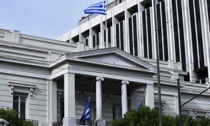 Άμεση απάντηση της Αθήνας στον Τσαβούσογλου και τα περί τουρκικής μειονότητας στη Θράκη