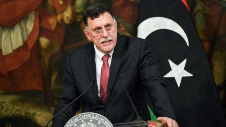 Φάγιεζ αλ Σάρατζ: Ο αποκλεισμός πετρελαιοπηγών οδηγεί σε καταστροφική κρίση τη Λιβύη