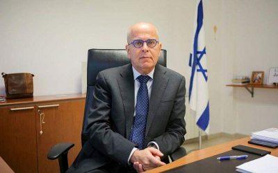 Αφιλόξενη η Σπάρτη σε εν ενεργεία Πρέσβη, του Ισραήλ