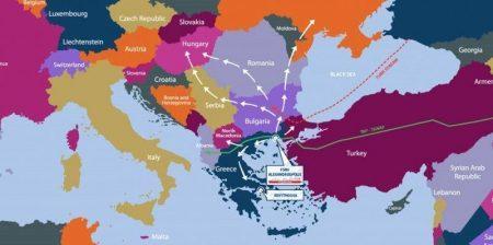 Αλεξανδρούπολη: Το FSRU έρχεται σε μια εξαιρετικά ευνοϊκή συγκυρία