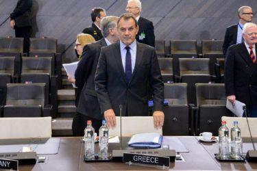 Ν.Παναγιωτόπουλος: Θα μειωθεί η ένταση μέσα από τις συζητήσεις για τα ΜΟΕ – Τι συζήτησε με Χ.Ακάρ