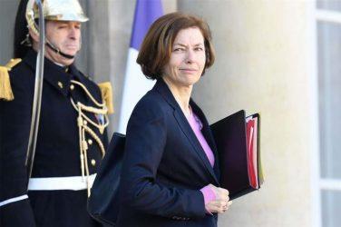 """Παρλί: """"Η Γαλλία είναι φίλη της Κύπρου & βρίσκεται κάτω από ισχυρή πίεση από διεθνή άποψη"""""""