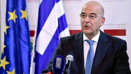 Στη Δανία ο Έλληνας Υπουργός Εξωτερικών