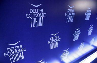 Άνοιξε η αυλαία του 6ου Οικονομικού Φόρουμ των Δελφών