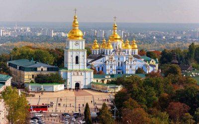 Λαμπρή τελετή στο Κίεβο για τον έναν χρόνο Αυτοκεφαλίας της Εκκλησίας της Ουκρανίας