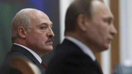 """Συνεχίζεται ο """"ενεργειακός εκφοβισμός"""" της Λευκορωσίας στη Μόσχα"""
