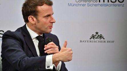 Παρίσι: Δεν υπάρχει κλείσιμο συνόρων μεταξύ Γαλλίας και Γερμανίας