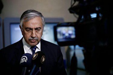 Μ.Ακιντζί: «Φρικτό το σενάριο προσάρτησης της Βόρειας Κύπρου στην Τουρκία»