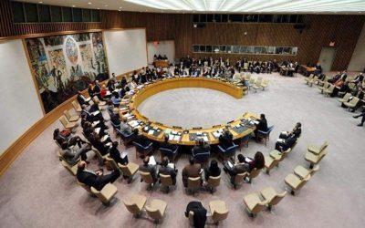 ΟΗΕ: Εκτακτη συνεδρίαση του Συμβουλίου Ασφαλείας για τις εξελίξεις στη Συρία