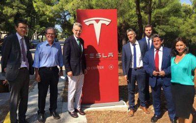 Tesla – Ακόμη μια Αμερικανική επένδυση χτυπά την πόρτα της Ελλάδας
