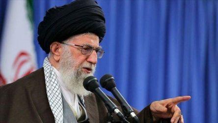 """Χαμενεΐ: """"Η συμφωνία του αιώνα των ΗΠΑ, είναι καταδικασμένη σε αποτυχία"""""""