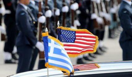 Bloomberg: Η Ελλάδα έχει αναδειχθεί σε «σύμμαχο-κλειδί» των Ηνωμένων Πολιτειών