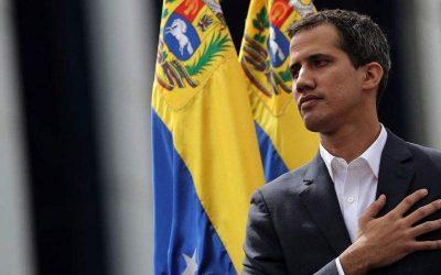 Βενεζουέλα: Σε νέα διαδήλωση στις 10 Μαρτίου καλεί ο Χουάν Γκουαϊδό