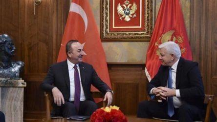 Μαυροβούνιο-Τουρκία: Θετικές οι προοπτικές της διμερούς οικονομικής συνεργασίας