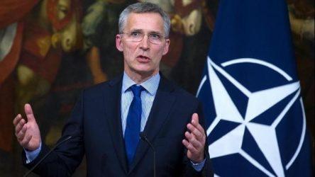 Το ΝΑΤΟ καταδίκασε την επίθεση του «συριακού καθεστώτος και της Ρωσίας» σε Τούρκους στρατιώτες