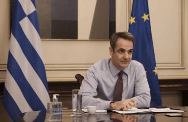 Ε.Ε.:Στην έκδοση κορωνο-ομολόγου επέμεινε ο Έλληνας Πρωθυπουργός