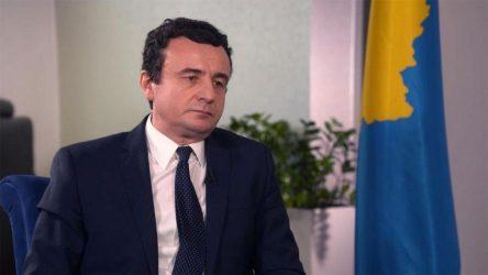 Έπεσε η κυβέρνηση του Κοσόβου