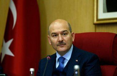 """ΥΠ.ΕΣ Τουρκίας: """"Εκκενώσαμε το Pazarkule λόγω κορονοϊού"""""""