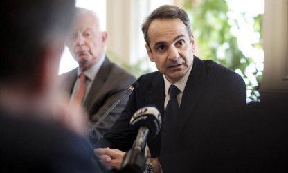 Reuters: Η Ελλάδα είχε την γρηγορότερη αντίδραση από τις άλλες χώρες