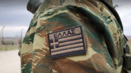 Κωσταράκος Επίτιμος Αρχηγός ΓΕΕΘΑ: Η εισβολή έχει ήδη αρχίσει