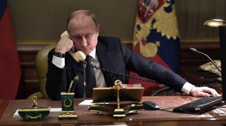 Με μεθόδους Τσερνόμπιλ η αντιμετώπιση της Πανδημίας από τον Πούτιν;