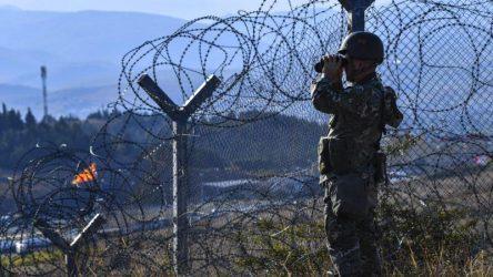 Βόρεια Μακεδονία: Απαγορεύεται η είσοδος σε προερχόμενους από την Ελλάδα