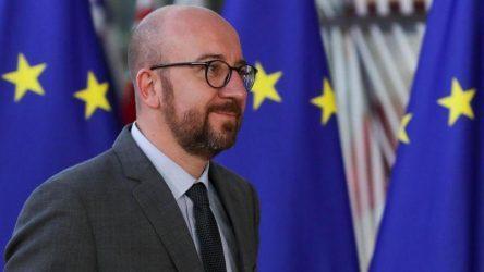 ΕΕ: Κοινή επιστολή των 9 Ευρωπαίων ηγετών προς τον Charles Michel