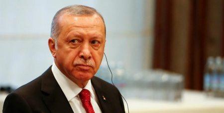 Βρυξέλλες: Αποχώρησε χωρίς να παραστεί στη συνέντευξη Τύπου ο Ερντογάν