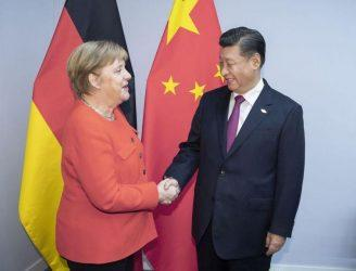 Η Κίνα τώρα είναι έτοιμη να βοηθήσει και την Γερμανία