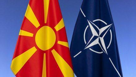 Υπουργείο Εξωτερικών: Συγχαίρουμε τη Δημοκρατία της Βόρειας Μακεδονίας για την ένταξή της στο ΝΑΤΟ