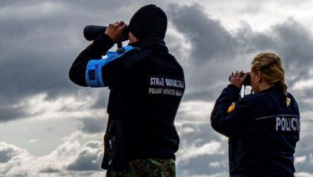 Αναφορά της Frontex κάνει λόγο για μαζικές μεταναστευτικές ροές προς την Ελλάδα