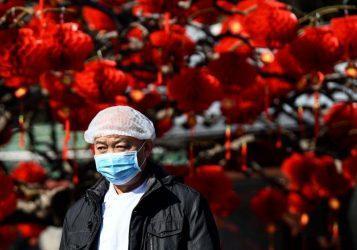 Η Κίνα θα αυξήσει το έλλειμμά της για να στηρίξει την οικονομία της