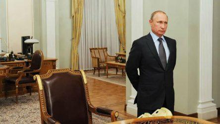 Ο Πούτιν ενημέρωσε τον Άσαντ για τις συνομιλίες που είχε με τον Ερντογάν