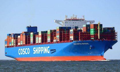 Deutsche Welle: Ο Δρόμος του Μεταξιού έφτασε στο λιμάνι του Πειραιά