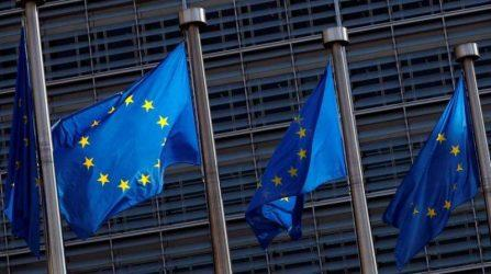 ΕΕ: Εγκαινίασε την επιχείρηση IRINI για την εφαρμογή του εμπάργκο όπλων στη Λιβύη