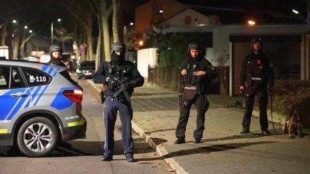 Γερμανία: Η κατάσταση έκτακτης ανάγκης θα διαρκέσει έναν χρόνο
