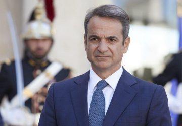 Πρωθυπουργός: Οι Έλληνες έχουν την ίδια απόλυτη εμπιστοσύνη στις δυνατότητες των Ενόπλων Δυνάμεών μας που έχω και εγώ