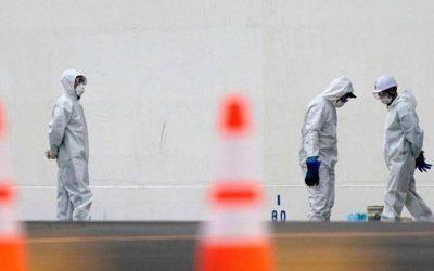 Ισπανία: Υπό περιορισμό ολόκληρη η χώρα λόγω κορωνοϊού