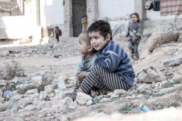 Η διεθνής κοινότητα καλείται να στηρίξει οικονομικά τη Συρία