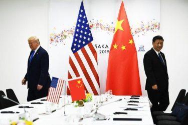 Κινέζοι διπλωμάτες: Το Πεκίνο προτίθεται να βοηθήσει την Ουάσινγκτον να αντιμετωπίσει την πανδημία
