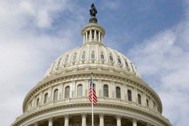 Η Γερουσία των ΗΠΑ ενέκρινε το γιγαντιαίο πακέτο στήριξης της αμερικανικής οικονομίας