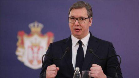 Σε κατάσταση έκτακτης ανάγκης η Σερβία