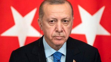 Ρ.Τ. Ερντογάν: Οι ΗΠΑ άμβλυναν τη στάση τους για τους πυραύλους Πάτριοτ