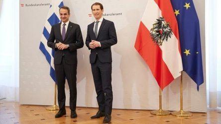 Πρωθυπουργός: Ο Έβρος και το Αιγαίο αποτελούν την «ασπίδα» της Ευρώπης