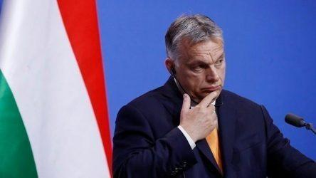 Ουγγαρία: Υπερεξουσίες στον Ορμπαν λόγω κορωνοϊού