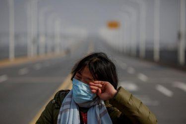 Η Κίνα τίμησε τους «μάρτυρες» του κορωνοϊού