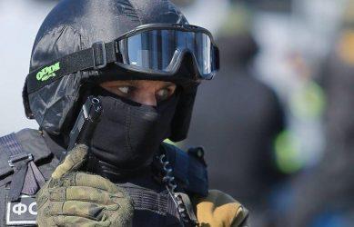 Αντίποινα Ρώσων στην Κριμαία – Συνέλαβαν Ουκρανό για κατασκοπεία