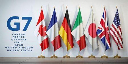 Η G7 υπέρ της προσωρινής αναστολής εξυπηρέτησης χρέους των φτωχών χωρών εξ αιτίας της πανδημίας