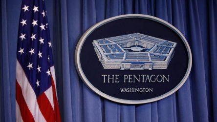 ΗΠΑ: Το Πεντάγωνο στη μάχη κατά του COVID – 19 με την παραγωγή 39 εκατ. μασκών Ν95